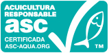 Sello ASC Acuicultura Responsable